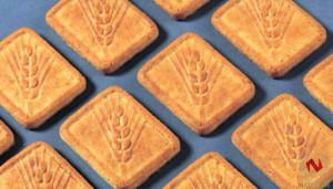 بیسکویت نرم │ Soft Biscuit